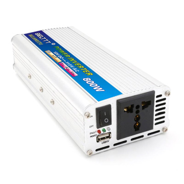 800W Modified Sine Wave Inverter with USB Port