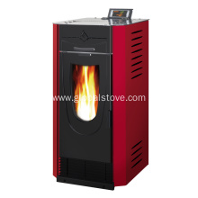 CR-04 Wood Biomass Pellet Stove