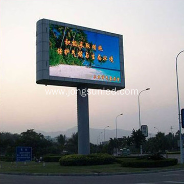 P6 Outdoor LED Screen Outdoor Led Screen Outdoor