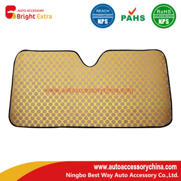 Truck Windshield Sun Shade For Vehicle
