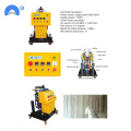 7.5kw Polyurethane Spray Insulation Machine