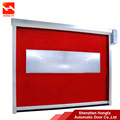 Industrial Automatic PVC Cold Storage Zipper Door