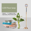 Touch Control Led Floor Light