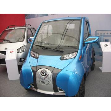 E-car with Auto control and lithium battery