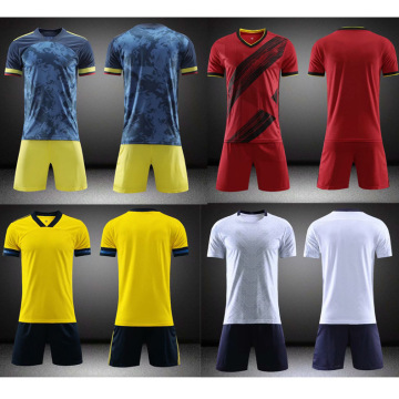 soccer uniform jersey set 2019 2020