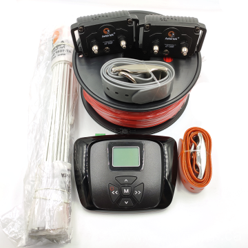 Aetertek AT-168f Electric Dog Fence Containment System Wire