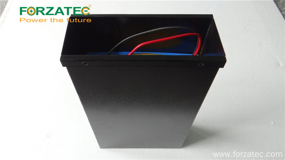 24V10Ah LiFePO4 Lithium-ion Battery