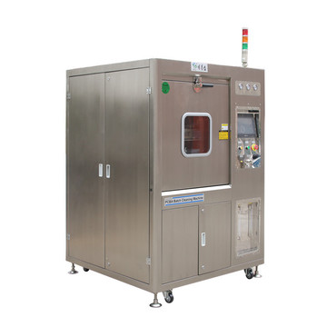 SMT PCBA cleaner/ cleaning machine