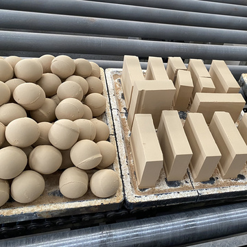 Alumina Wear-Resistant Ceramic Ball for Grinding Machine
