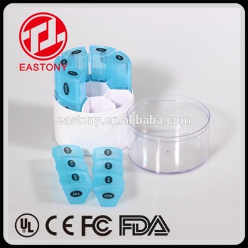 EASTOMMY FDA approval Pill Box