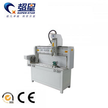 CXY1200 CNC Wood Rotary Router