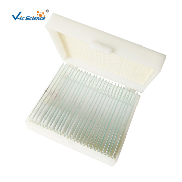 Laboratory Microscope Slides For School Student