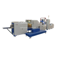 Paper Bags Two Sheet Paper Pasting Machine