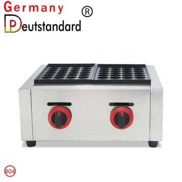 Non stick takoyaki grill maker with CE