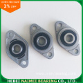 Zinc Alloy KFL08 Flange Pillow Block Bearing Housings