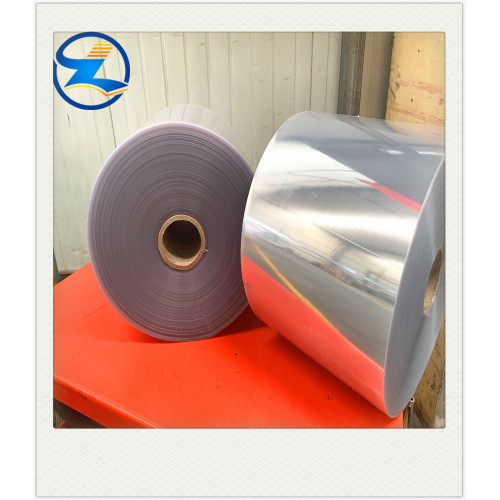 plastic Colored  pet sheet rolls for trays