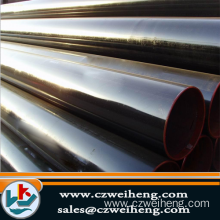 Carbon 8'' sch40 Oil & Gas Seamless Steel Pipe