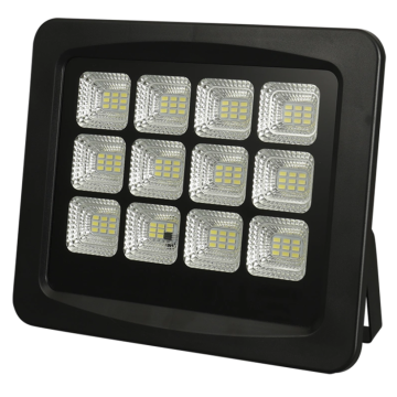 Cordless and Easy Installation solar flood light