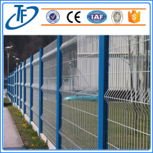 2018 Steel Wire Mesh Fence Panel Fencing