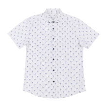 Fashion Printed Men's Shirts