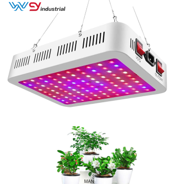 Full Spectrum Plant Growing Light For Veg Flowers