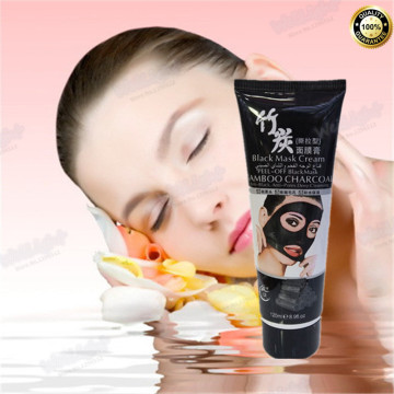 Wholesale Natural volcanic mud Mask of black points Imported Raw Materials of Korean Skin Care blackhead remover Firming Skin