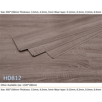WPC Vinyl Flooring Products Colors
