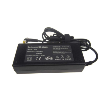 19V-4.74A Power Adapter 90W Laptop Charger for Delta