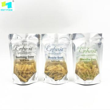 Different Side for Food Packaging Bag