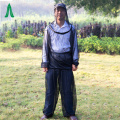 Camping Mosquito Net Jacket With Head Insect Net