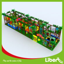 Cheap indoor playground equipment