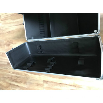 Aluminum Gun /Rifle Case for Europe Market