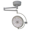 Suspended elegant surgical LED lamp