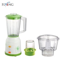 Classic Professional Countertop Blender And Chopper Machine