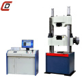 Hydraulic Universal Testing Machine With Worm Gears