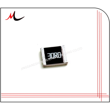 Electronic components high quality resistor 0603 30r