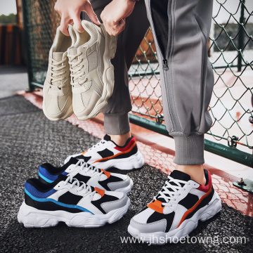 Fashion Men Running Sneakers