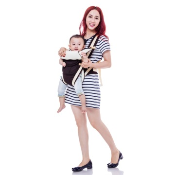 New Generation Cool Mesh Baby Carrier