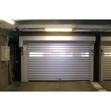 Great Performance Spiral Rapid Shutter Door