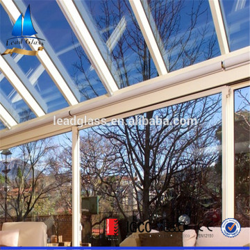 IGCC Triple Glazed Insulated Glass Units Panels