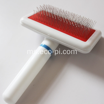 Slicker Grooming Brush For Pets