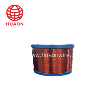 enameled wire and copper wire spot resistance