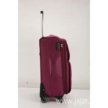 Urban business travel luggage
