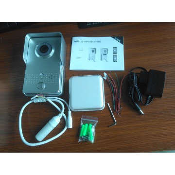 Smart WIFI HD Home Doorbell