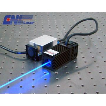 447nm Low Cost Blue RGB mixed System Laser