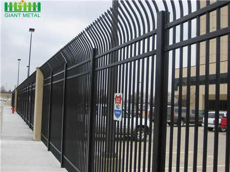 Hight Quality wrought iron fencee