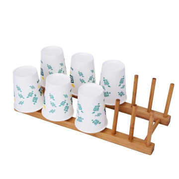 Kitchen Natural Color Dish drying rack