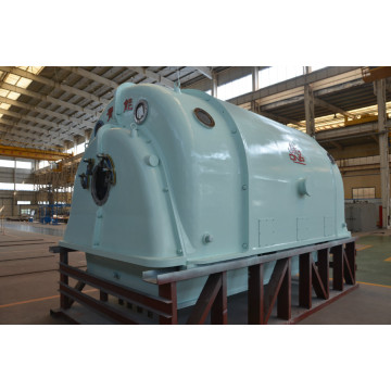 Power Plant Turbine Generator