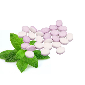 Factory price Natural Stevia Natural Flavor Mints