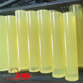High Impact Resistance Punch PU Polyurethane Rods Bars